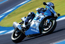Gsx-r1000r And Gsx-s750 On New 3% Apr Offer From Suzuki
