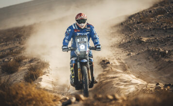 Dunlop Off-road Tyres Gain New Ratings To Increase Versatility