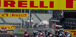 Home Hero Rinaldi Claims Stunning Race 1 Victory At Misano