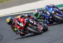Incredible Duel Between Yoshimura Sert Motul And Yart–yamaha Official Ewc Team At Le Mans